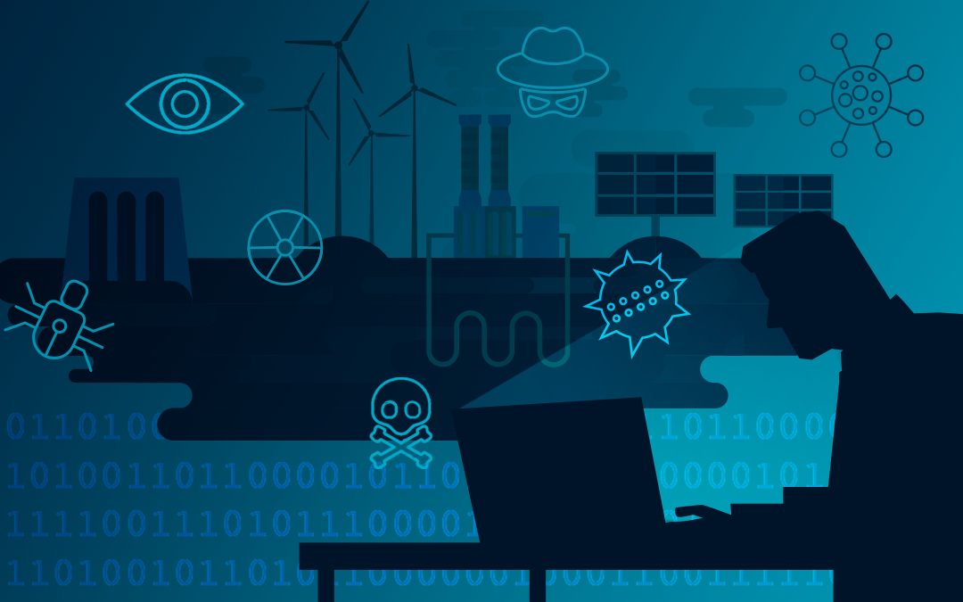 Why The Energy Sector Needs To Step Up Cybersecurity