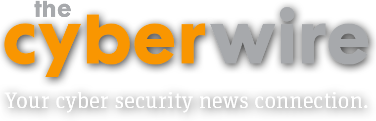 The CyberWire Daily Podcast: Episode 912