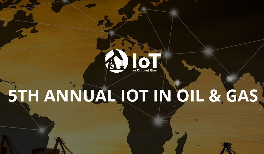 IoT in Oil & Gas